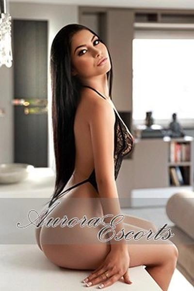 Alana - Sex in London - Picture
