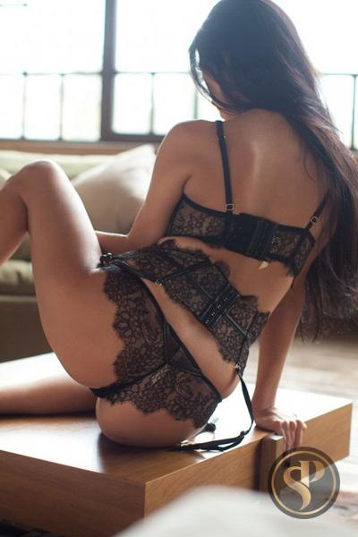 Angel - London escort - Picture