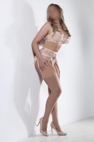 Anglina - Manchester escort - Picture