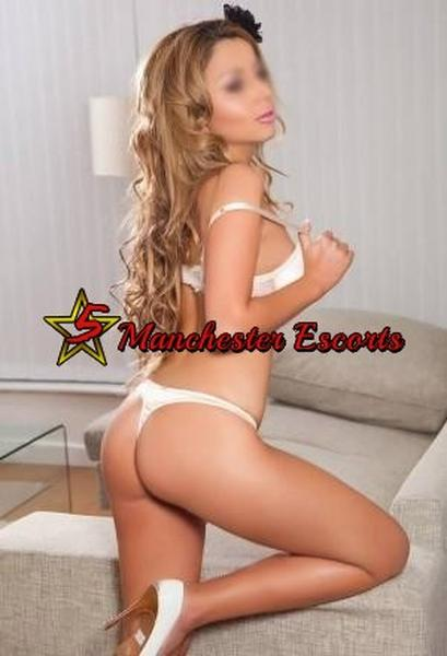 Becky - Manchester escort - Picture