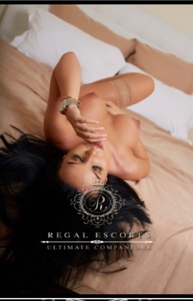 ANGELINA - Nottingham escort - Picture