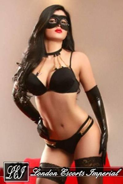 BRITTA - London escort - Picture