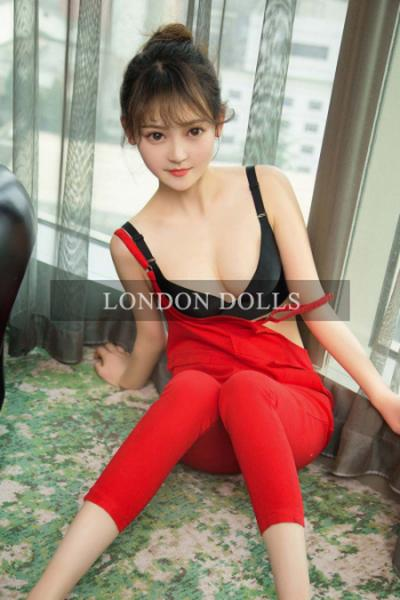 Dale - London escort - Picture
