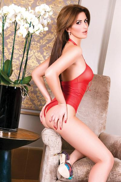 DELINA - Sex in London - Picture