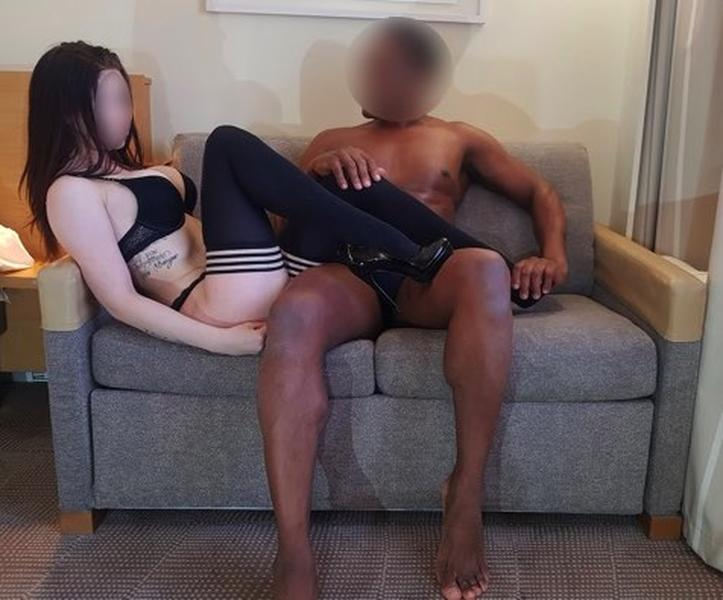 Dirty Bi Couple - Sex in Wolverhampton - Picture