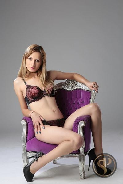 Eleonora - Sex in London - Picture