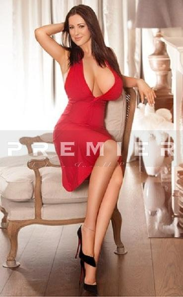 Fabiana - London escort - Picture