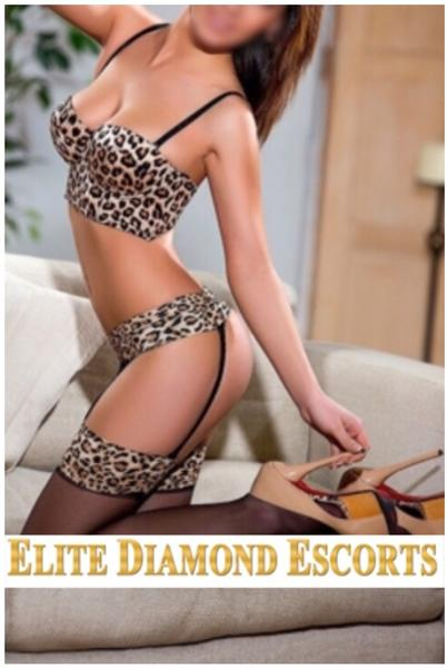 RAISSA - Nottingham escort - Picture