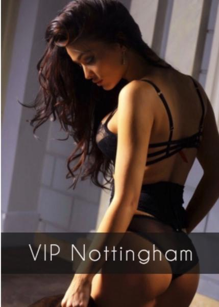 Gemma - Nottingham escort - Picture