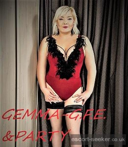 Gemma69Party - Sex in Southampton - Picture