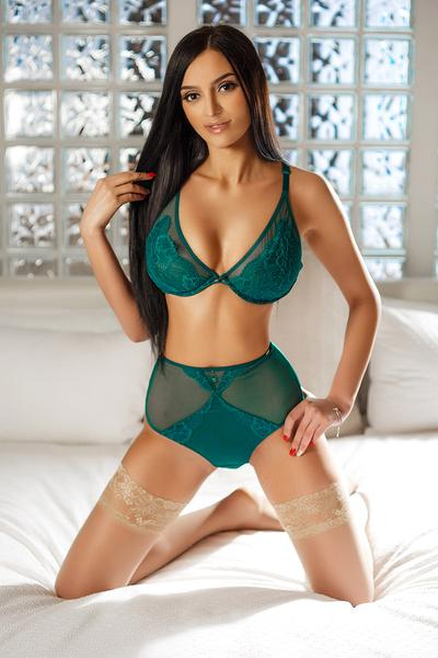 INDIANA - London escort - Picture