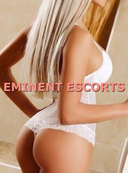 Jessica - Nottingham escort - Picture