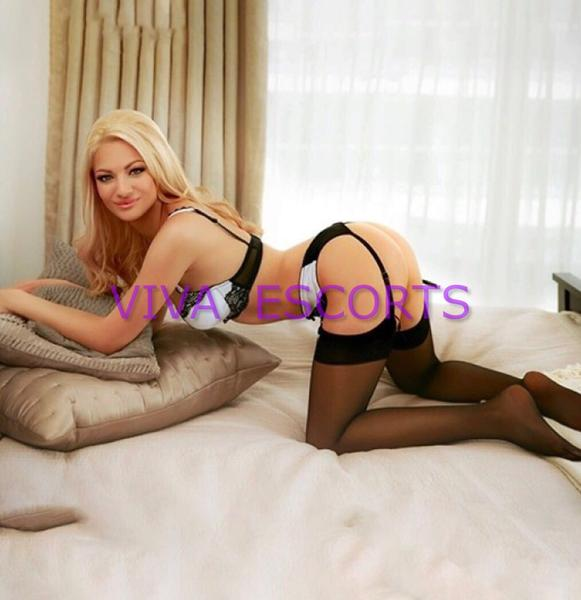 Natalia - Nottingham escort - Picture
