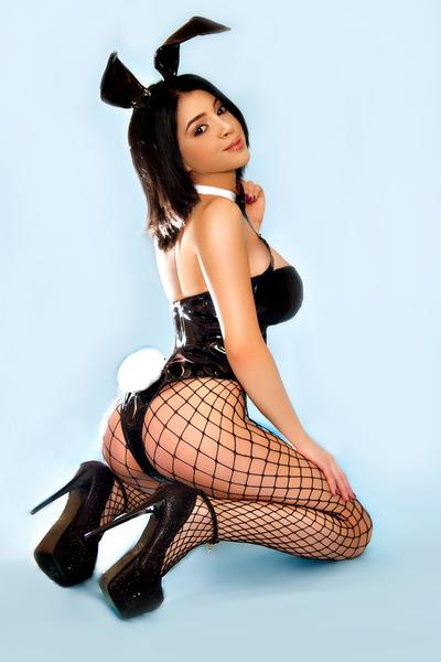 RELUCA - London escort - Picture