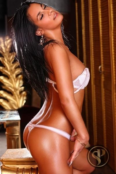 Simona - London escort - Picture