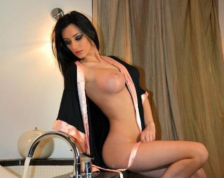 ADELINE - Leicester escort - picture