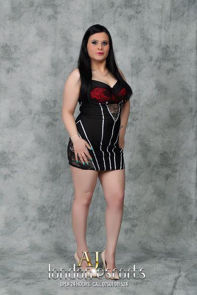 Anita - London escort - Picture