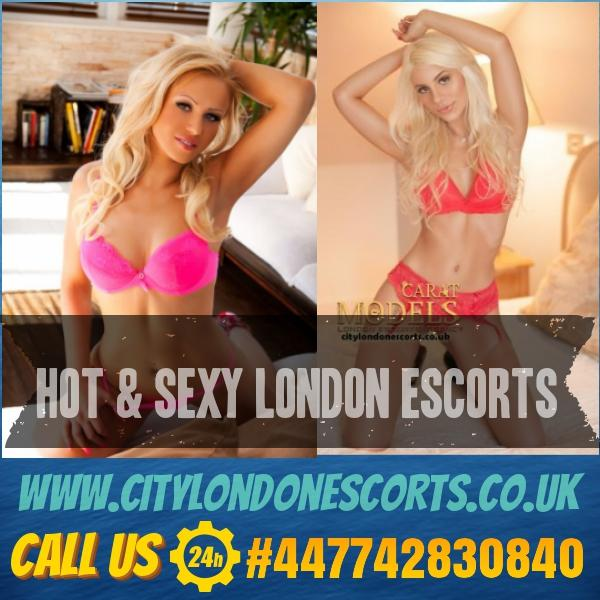 City London Escorts - London escort - Picture