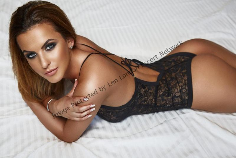 Grace - London escort - picture