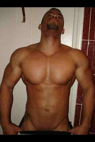 Marcos-esportes - London escort - Picture
