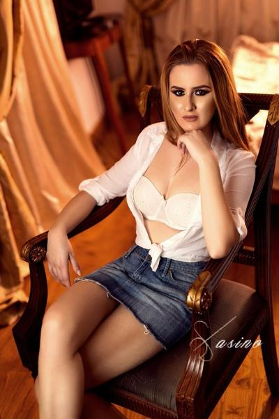 Tabatha - London escort - Picture