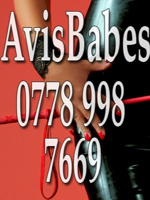 AvisBabes - Sex in London - Picture