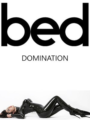 Bed Domination - London escort - Picture