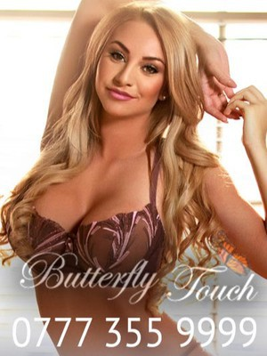 ButterflyTouch - Sex in London - Picture