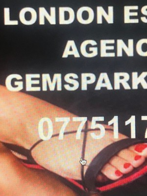 Gemsparkle Outcalls All London - Sex in London - Picture