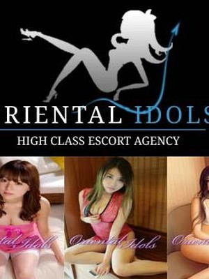 Oriental Idols - Sex in Hove - Picture