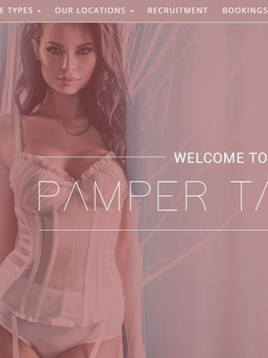 Pamper Tantric - Sex in London - Picture