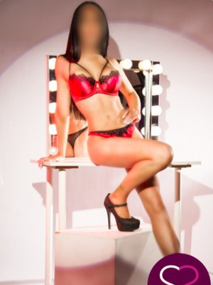 Secrets Escorts - Sex in Manchester - Picture