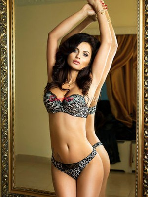 Sunrise Escorts Agency - Sex in Manchester - Picture