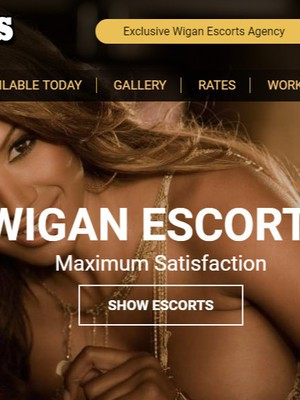 Wigan Escorts - Sex in Manchester - Picture