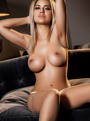 AMONA - London escort - Picture
