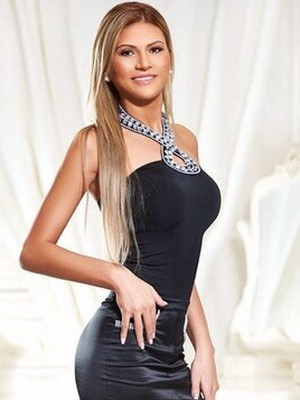 Anamarie - London escort - Picture