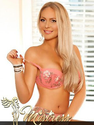 Electra - London escort - Picture