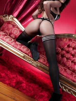 Esmy - Manchester escort - Picture