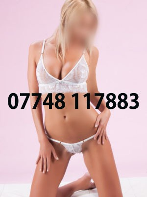 Roxanne - Sex in Bolton - Picture
