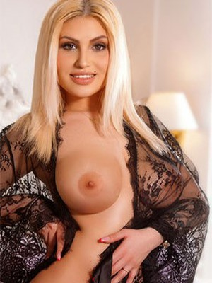 Sarah - London escort - Picture